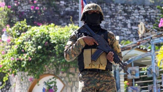 Policía de Haití arresta a los presuntos asesinos del presidente Jovenel Moïse