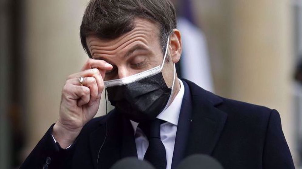 Macron rules out official apology for French colonial atrocities in Algeria
