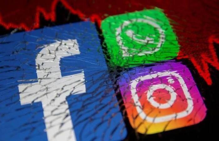 Regresan Facebook, Instagram y WhatsApp después de la interrupción más larga desde 2008 (+Video)