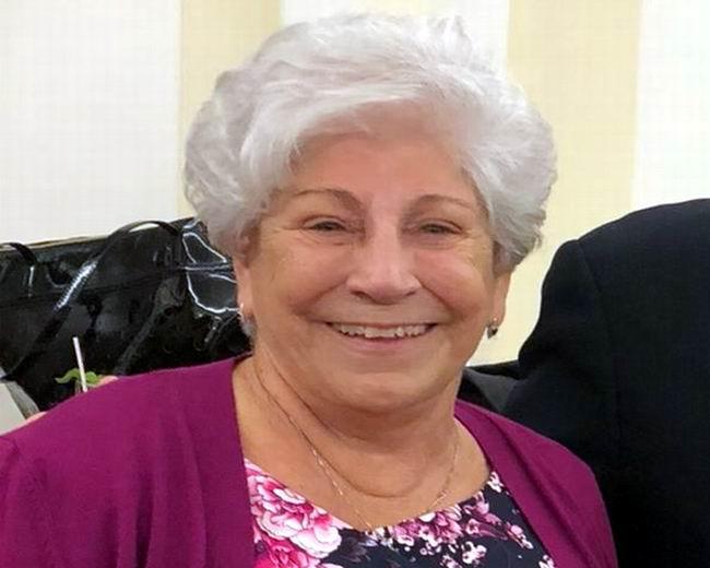 Lamenta Cuba fallecimiento de Rosa Reyes, presidenta de la Alianza Martiana
