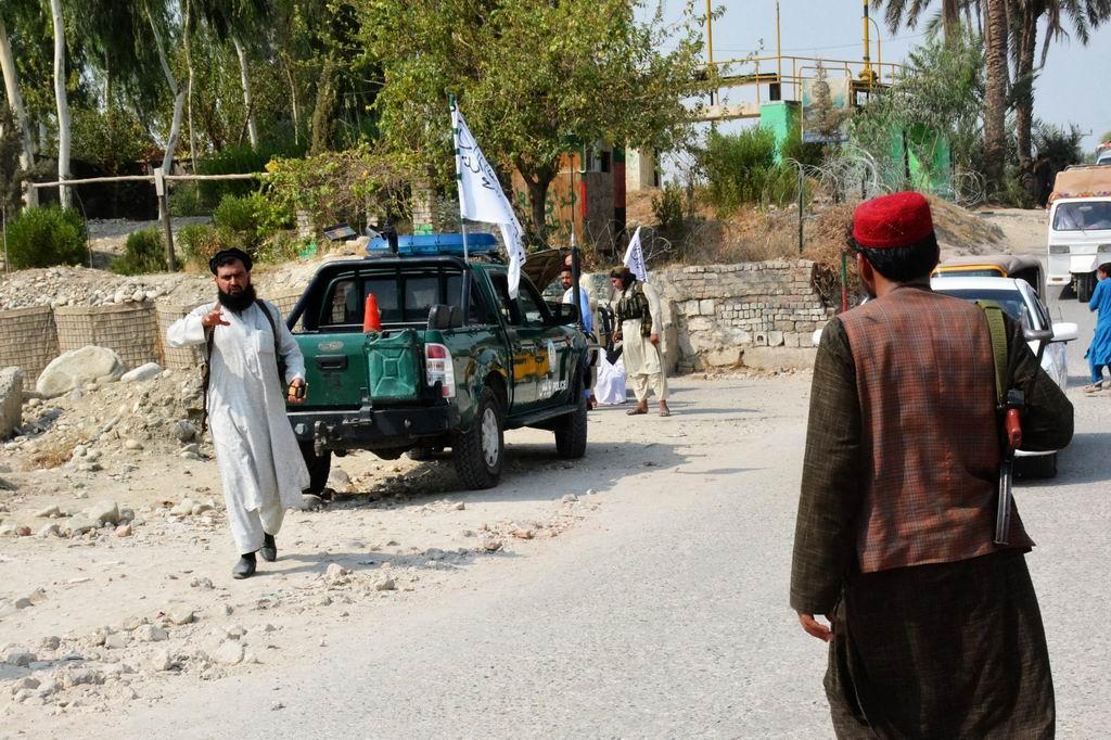 Ataques en Afganistán