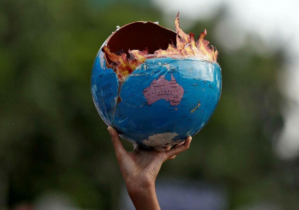 Alertan sobre preocupante aumento la temperatura global