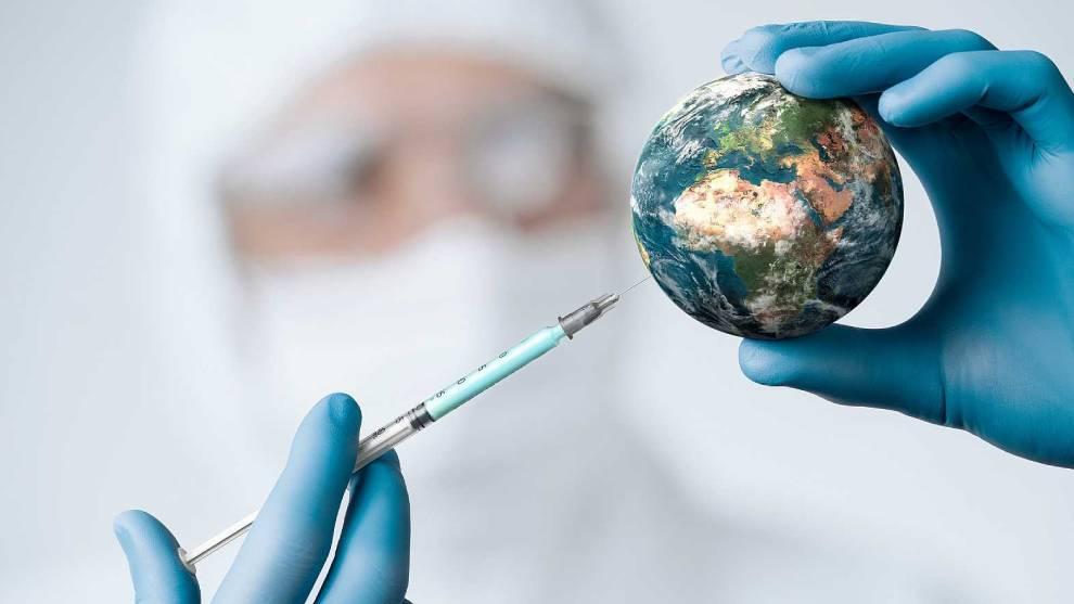 Advierte la OMS que peligra distribución equitativa de vacunas contra la COVID-19