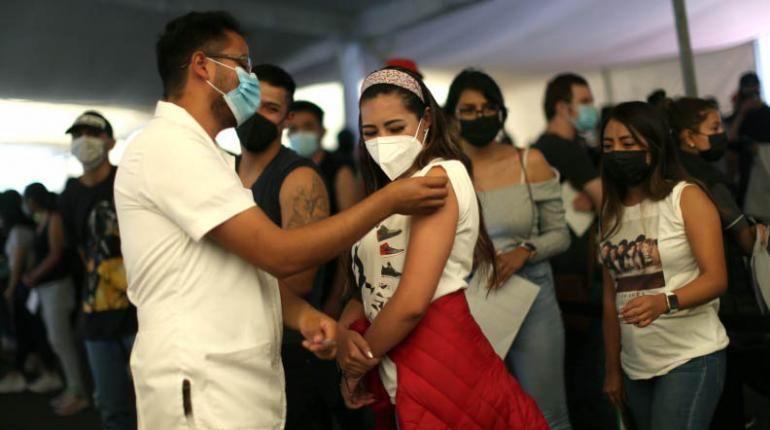 OPS advierte a Latinoamérica y el Caribe de una avalancha de problemas de salud
