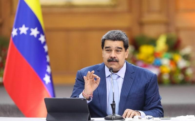 Venezuela confirma a México como sede de negociación con la oposición