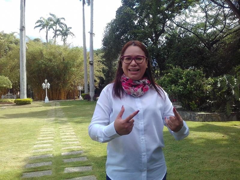 Viceministra de Cultura destaca aportes de colaboradores cubanos (+Audio)