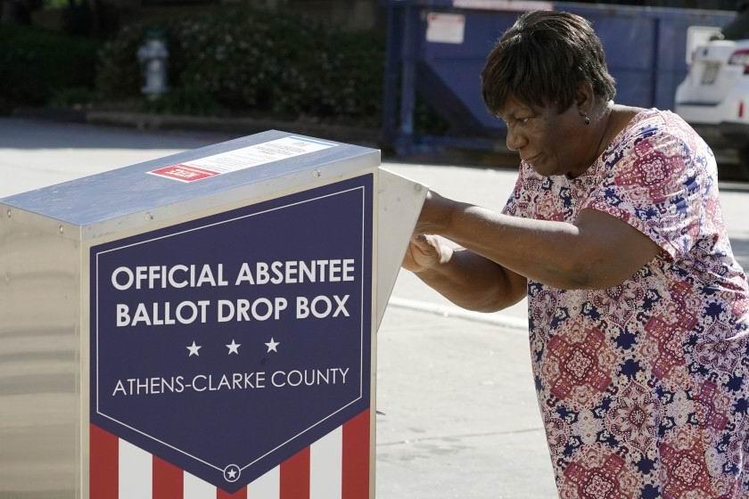 Empresas de Estados Unidos se oponen a reforma electoral
