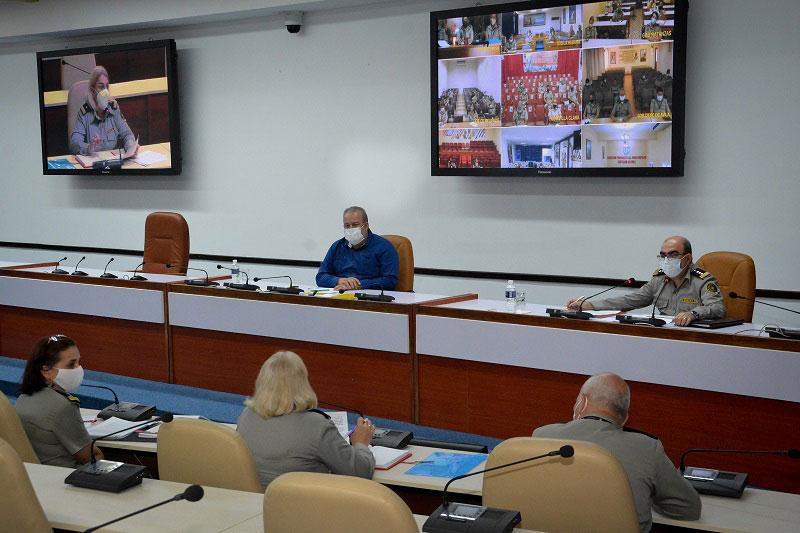 Aduana General de la República: guardián de las fronteras de Cuba