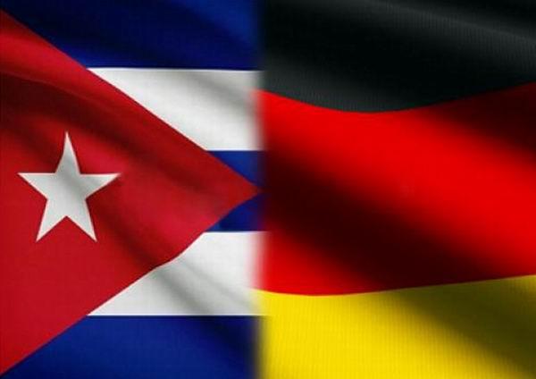 Buscan Empresarios alemanes ampliar negocios con Cuba
