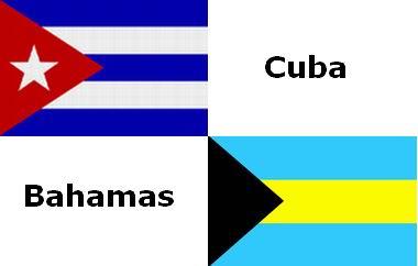 En Cuba titular de Juventud, Cultura y Deportes de Bahamas
