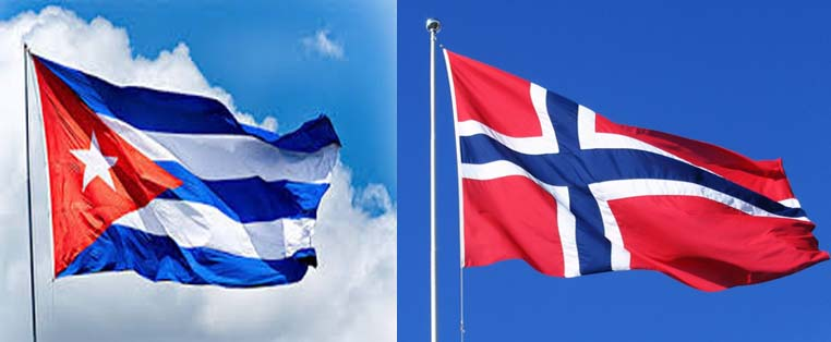 Norway interested in academic cooperation with Cuba in health