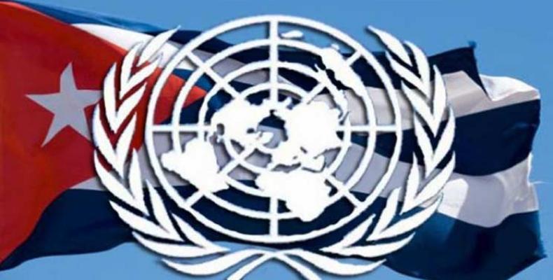 Aboga Cuba en ONU por respuesta multilateral y concertada al terrorismo