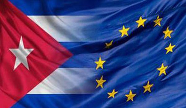 Revisarán Cuba y Unión Europea programas de cooperación