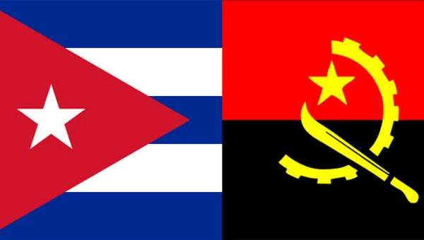 Angola Thanks Cuba for Support and Cooperation