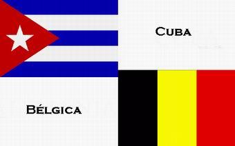 Cubanos residentes en B�lgica saludan regreso de Gerardo, Antonio y Ram�n