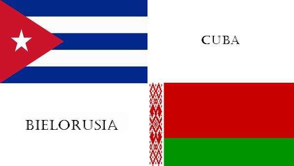 Los periodistas bielorrusos condenaron la irracional cruzada mediática contra Cuba