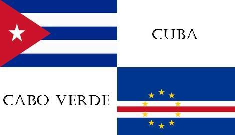 Cuba and Cape Verde strengthen relations