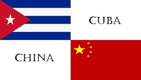 Firman acuerdo de colaboración deportiva Cuba y China