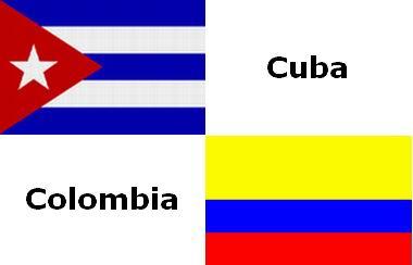 Fomentan Cuba y Colombia nexos culturales