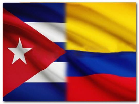 Cuba-Colombia