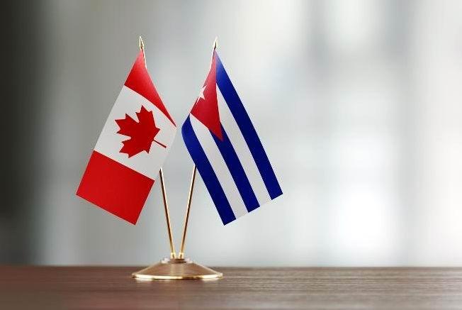 Dialogarán en La Habana cancilleres de Cuba y Canadá