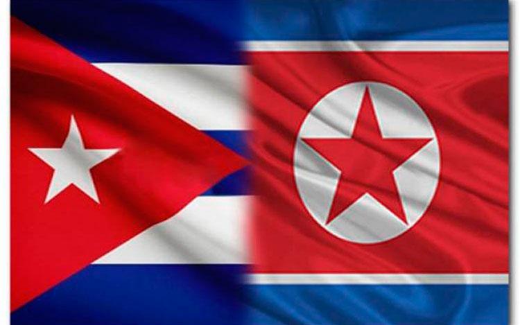 Cuba congratulates DPRK on founding anniversary