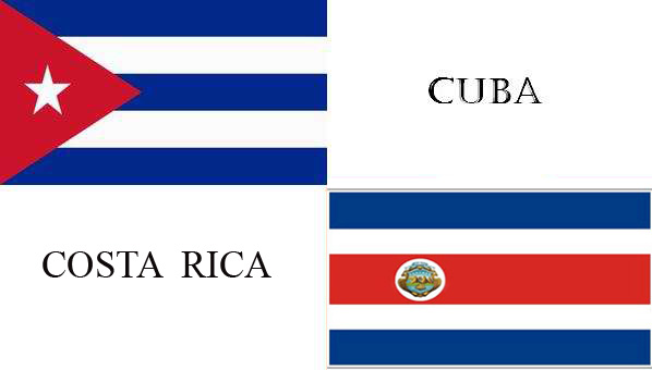 Efectuarán Cuba y Costa Rica Primera Ronda de Conversaciones Migratorias
