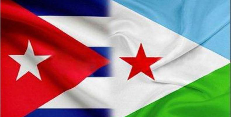 Djibouti and Cuba strengthen sports relations