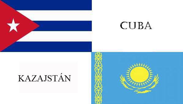 Cuba y Kazajstán fortalecen cooperación bilateral en Salud