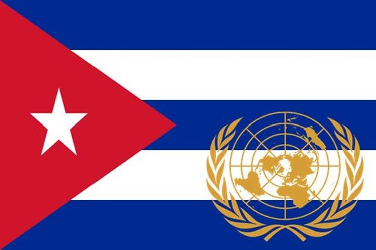 Cuba briefs UN Security Council on impact of US Blockade on its food security