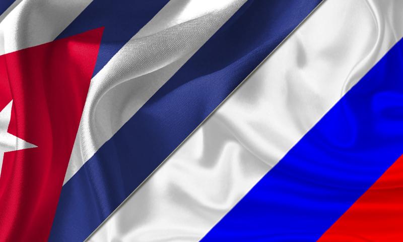 Cuba, Russia Sign Protocol on Atomic Energy
