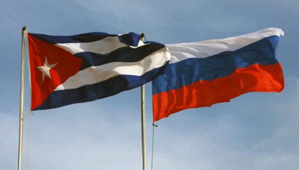 Rectores de Cuba y Rusia intercambian en La Habana (+Audio)