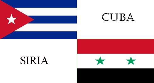 Cuba condemns in UN politicization of the Syrian conflict