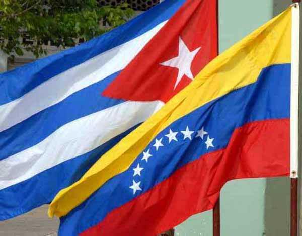 Convocan a Jornada de Solidaridad con Venezuela
