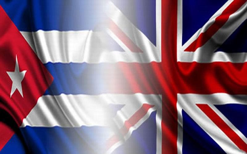 Viajarán a Cuba empresarios británicos para examinar negocios