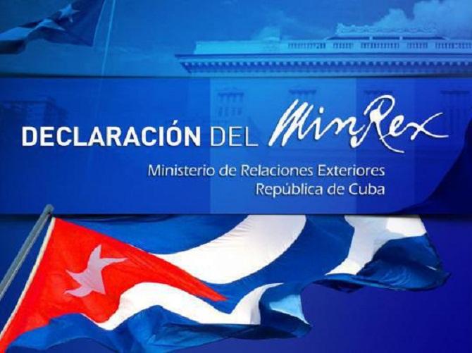 Estados Unidos arrecia su campaña contra la cooperación médica internacional de Cuba