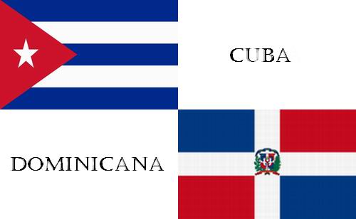 Danilo Medina recibe a Vicepresidente cubano