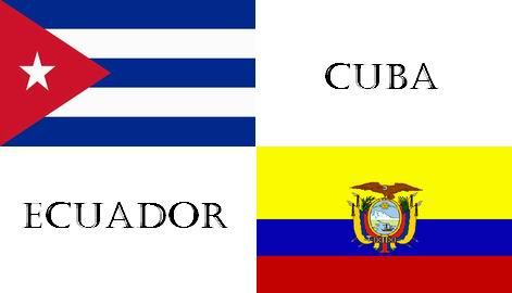 Llegará a Cuba ayuda humanitaria para damnificados procedente de Ecuador