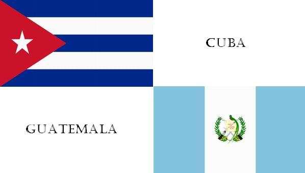 Miguel Díaz-Canel envía condolencias a Guatemala por letal volcán