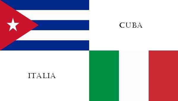 Italian Association sends aid to Cuba against Covid-19