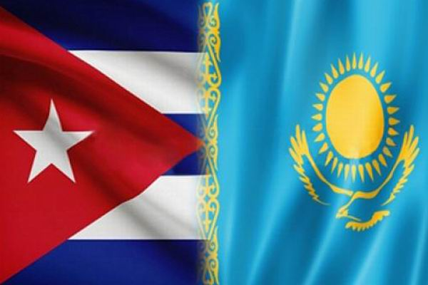 Envía Raúl Castro mensaje de condolencia a Presidente de Kazajastán