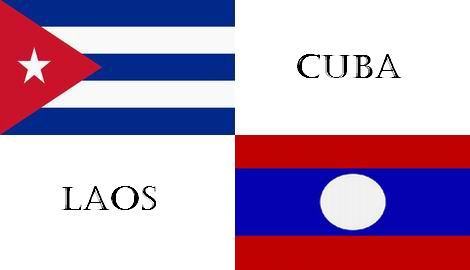 Cuba and Laos to sign cooperation agreement