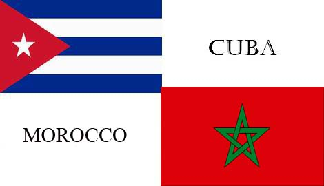 Cuba and Morocco reestablish diplomatic relations