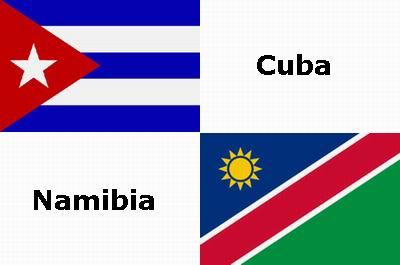 El Primer Ministro de Namibia, Hage Gottfried Geingob, afirmó que su país siempre agradecerá a Cuba por el apoyo brindado a la lucha independentista en esa nación africana