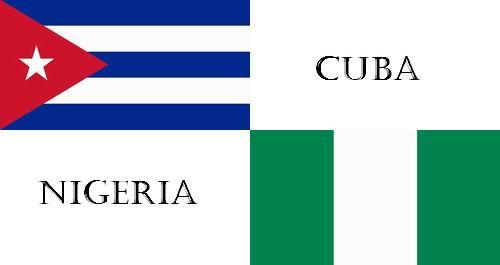 Firman Cuba y Nigeria acuerdo de colaboración médica