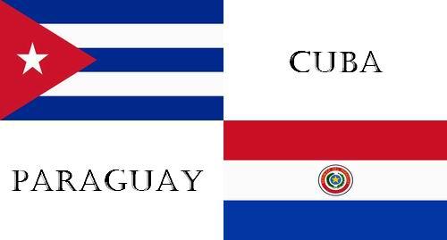 Paraguay y Cuba revisan agenda para la cooperación bilateral