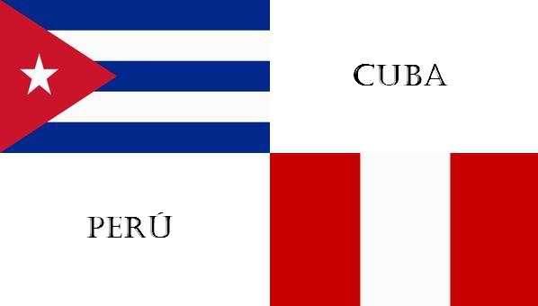 Relevantes intelectuales peruanos reciben condecoración cubana