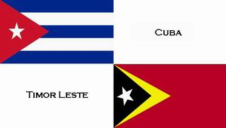 Cuba y Timor Leste celebran décimo aniversario de colaboración médica