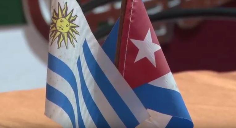 Celebrarán en Cuba Semana de la Cultura Uruguaya