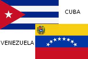 En Cuba, homenaje póstumo a Hugo Rafael Chávez Frías
